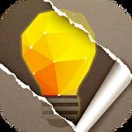 Chigiri: Paper puzzle ícone