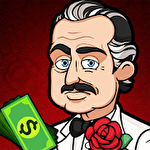 Tap tap money: Treasure adventure icono