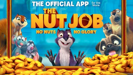 The nut job captura de pantalla 1