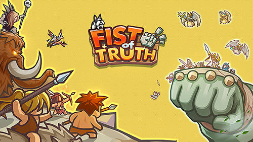 Fist of truth Screenshot