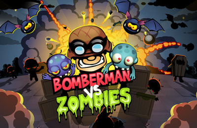 logo Le Bomberman contre Les Zombies