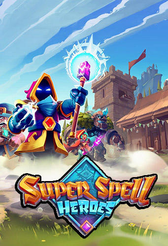 Super spell heroes Screenshot