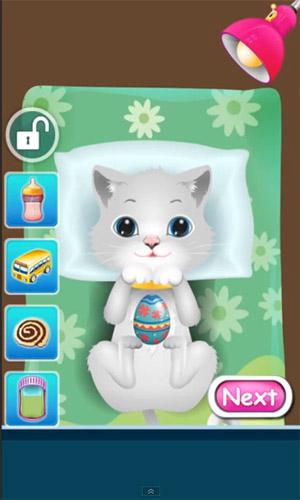 Juegos de arcade Baby pet: Vet doctor para teléfono inteligente