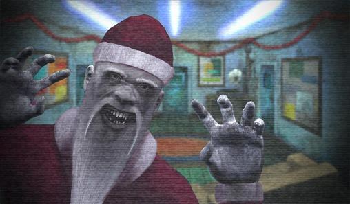 Arcade-Spiele Christmas night shift für das Smartphone