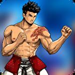Mortal battle: Street fighter ícone