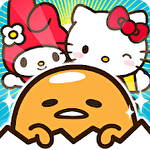 Hello Kitty friends Symbol