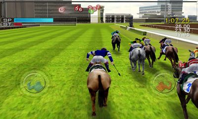 iHorse Racing für Android