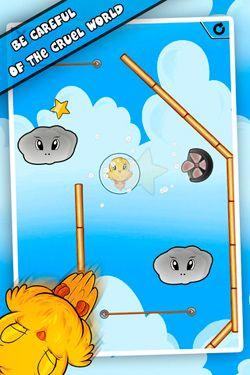 ¡Salta, pájaro, salta! para iPhone gratis