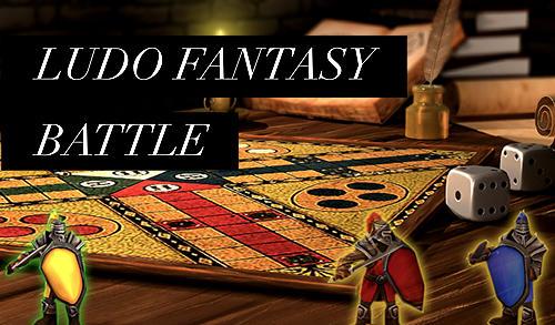 Ludo fantasy battle captura de tela 1