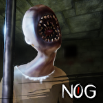 Sinister night: Horror survival game icon