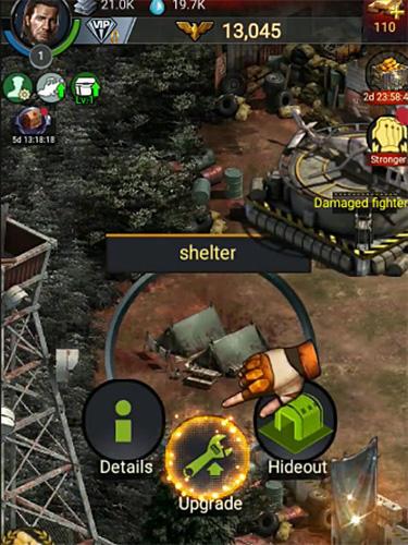 Onlinespiele Z Max für das Smartphone