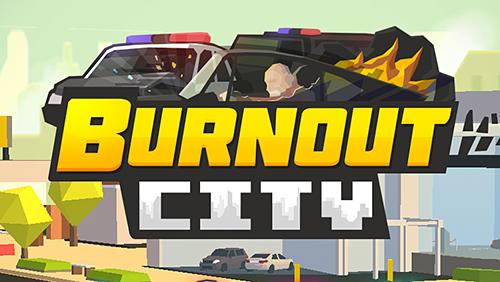 Burnout city Screenshot