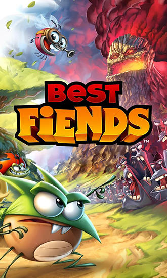Best fiends captura de pantalla 1