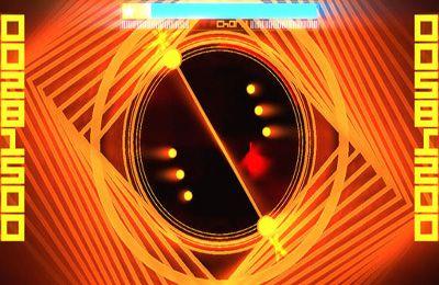 Arcade-Spiele: Lade Dropchord auf dein Handy herunter