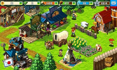 The Oregon Trail American Settler для Android