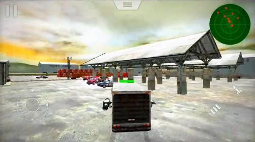 Clash of cars: Death racing Screenshot