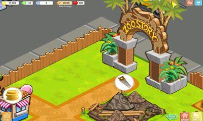 Zoo Story скриншот 2