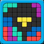 Quadromino: No rush puzzle Symbol