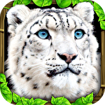 Иконка Snow leopard simulator
