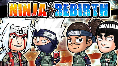 Ninja rebirth screenshot 1