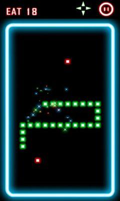 Glow Snake für Android