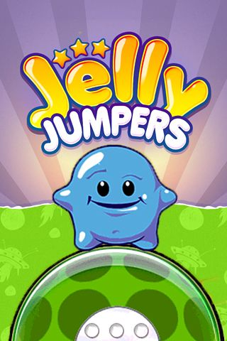 logo Jelly jumpers