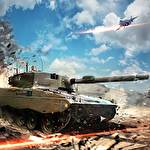 Armored warfare: Assault icône