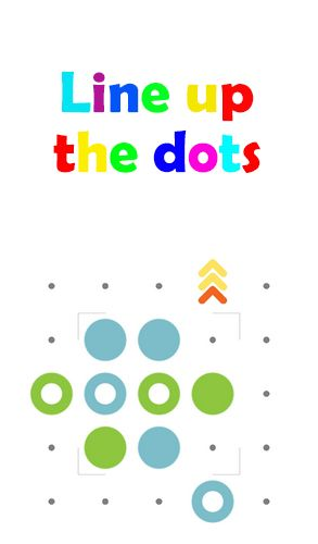 Line up the dots capturas de pantalla