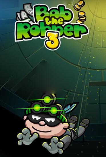 Bob the robber 3 Screenshot