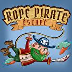 Rope pirate escape icon