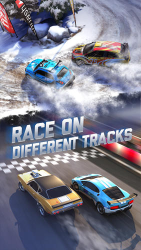 Draw race 3 für Android