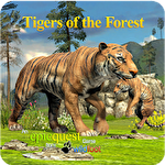 Tigers of the forest Symbol