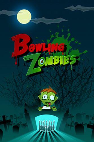 logo Bowlende Zombies