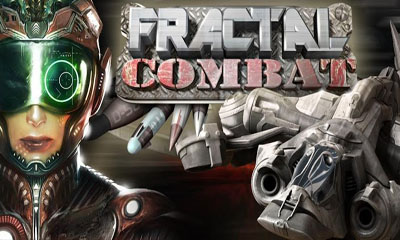 Fractal Combatcapturas de pantalla