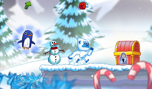 The Christmas journey gold für Android