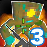 Иконка Death blocks 3