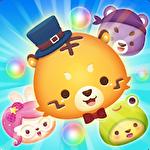 Puchi puchi pop: Puzzle game Symbol