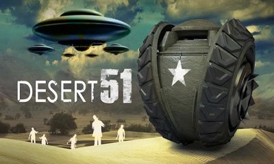 Desert 51capturas de pantalla