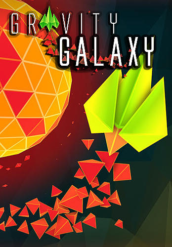 Gravity galaxy Screenshot