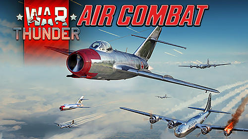 Air combat: War thunder icon