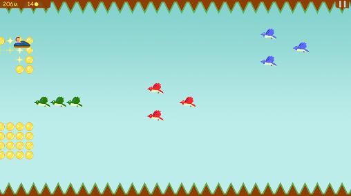 Wingless screenshot 2
