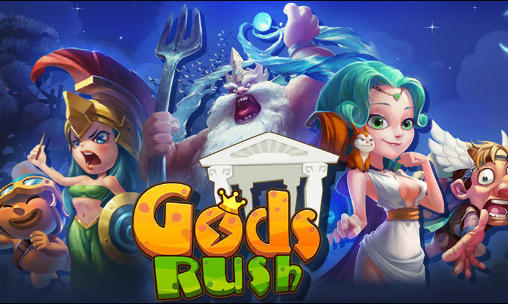 Gods rush Screenshot