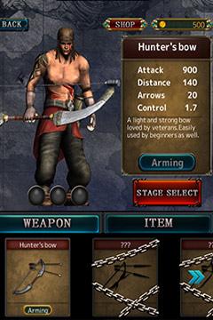 Simulator-Spiele: Lade Die Legende des heiligen Bogenschützes auf dein Handy herunter