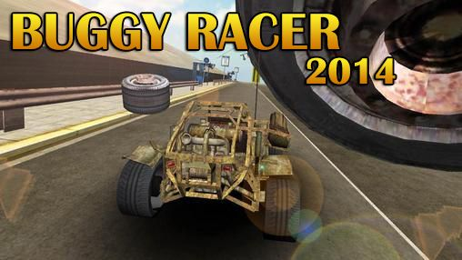 Buggy racer 2014 Screenshot
