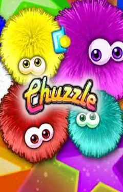 logo Chuzzle