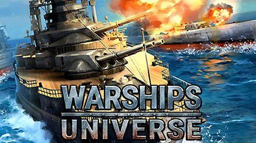 логотип Вселенная боевых кораблей: Морское сражение