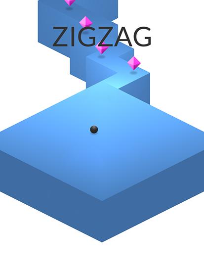 Zigzag Screenshot