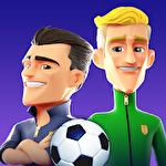 Football arcade Symbol