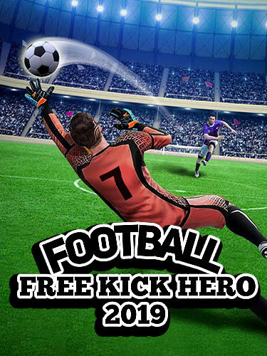 Football: Free kick hero 2019 screenshot 1