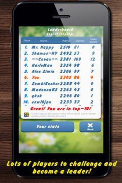 Jogos de lógica: faça o download de Cabeça Dura Online para o seu telefone